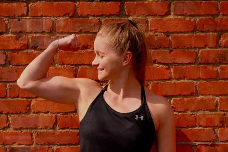 Rider fitness with Lillie Bailey